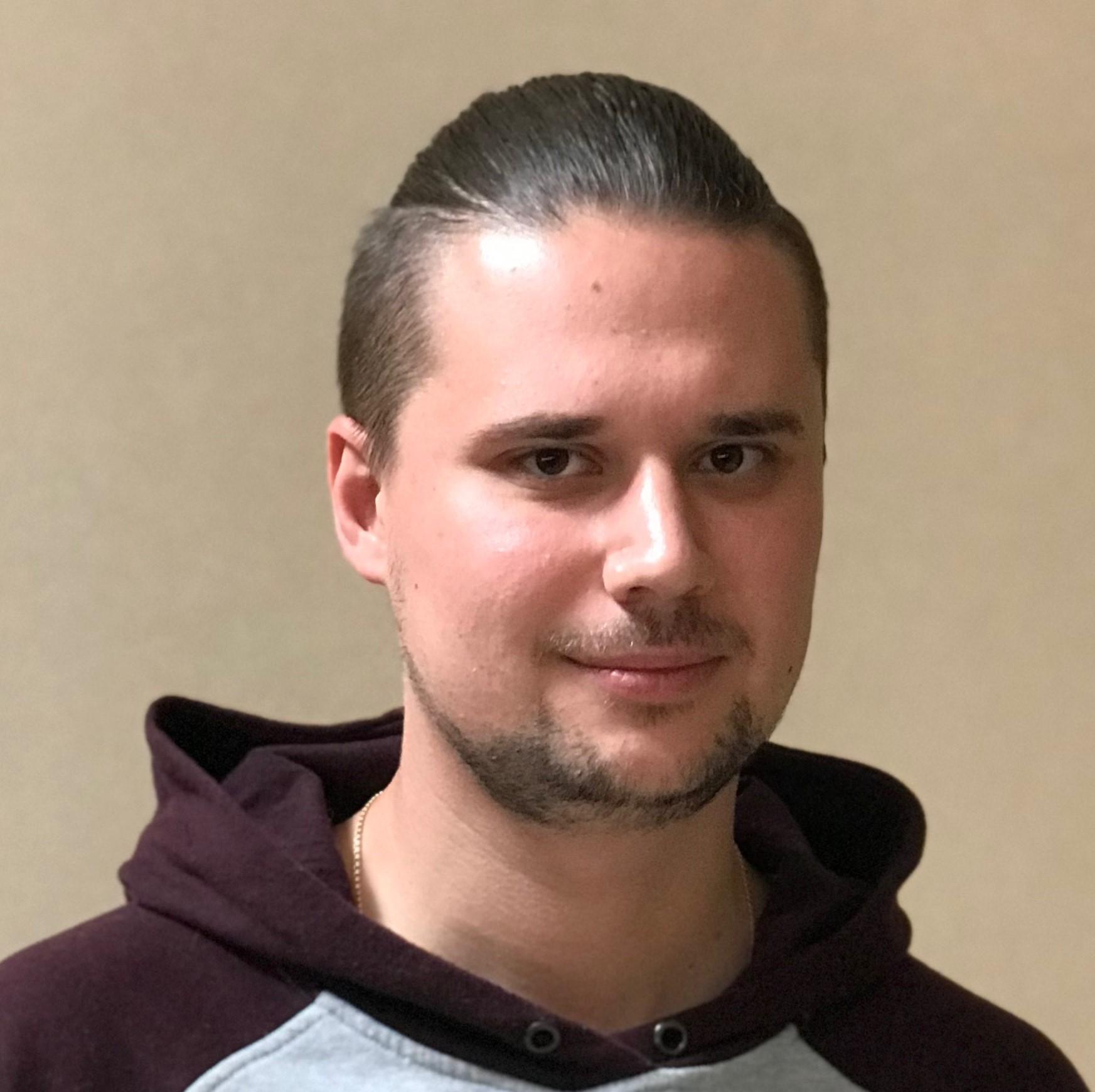 Ханин Дмитрий