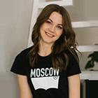 Елена Дешина