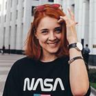 Александра Свердловская
